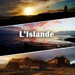 islande itineraire voyage