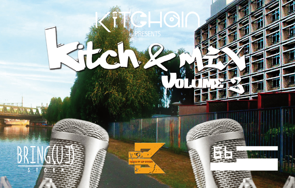 Kitch&mix volume 2