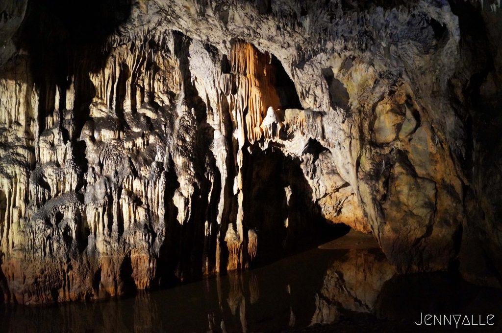 hongrie Aggteleki grotte