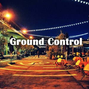ground control sortie paris